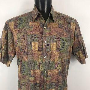 Tori Richard Island Casual Shirt